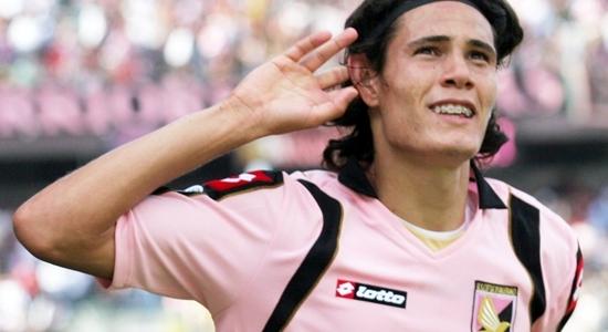 Cavani et Naples heureux de leur victoire