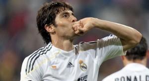 Face a Getafe, le Real Madrid pourra compter sur Kaka