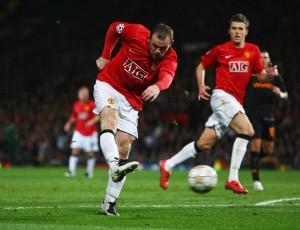 Manchester United gagne quand Rooney est en forme