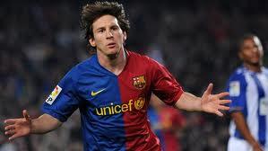 Encore du grand Messi pour la finale de la ligue des champions