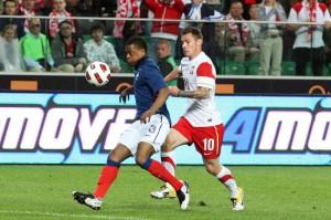 Super match de Evra, malgré une fin mitigée