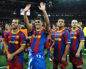 Qui pour détroner le FC Barcelone en Ligue des Champions ?